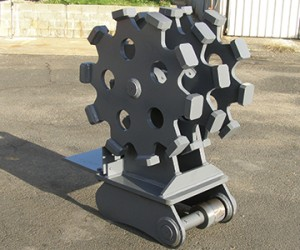 20-30T Compaction Wheel (1)